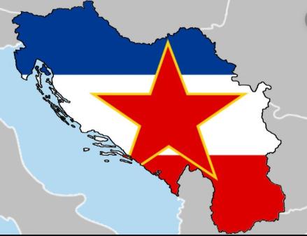 Jugoslovenska Žurka (reakcija na Kolindu i GvozdenuZavesu)