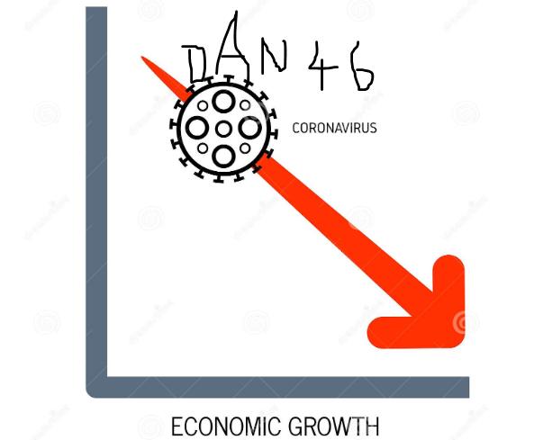Dan 46 – Slobodan Pad EkonomskogRasta