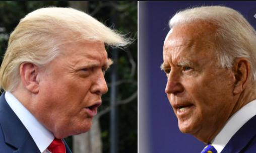Biden je Predsednik SAD –Možda
