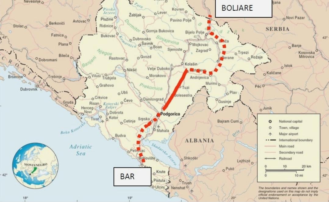 Srbija Preuzima CrnogorskiDug